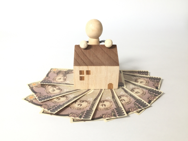 賃貸物件の初期費用