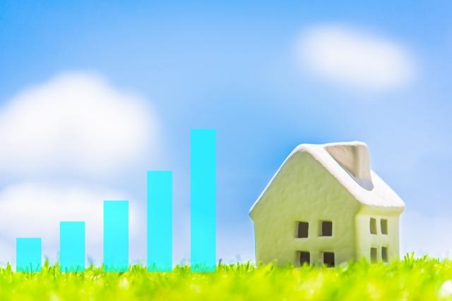 不動産の価格は分かりにくい 同じ土地に4つの土地価格