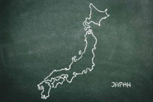 日本の耐震基準には地域ごとに違いがある
