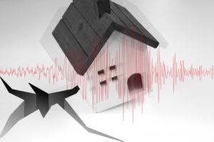 地震で建物が倒壊したら