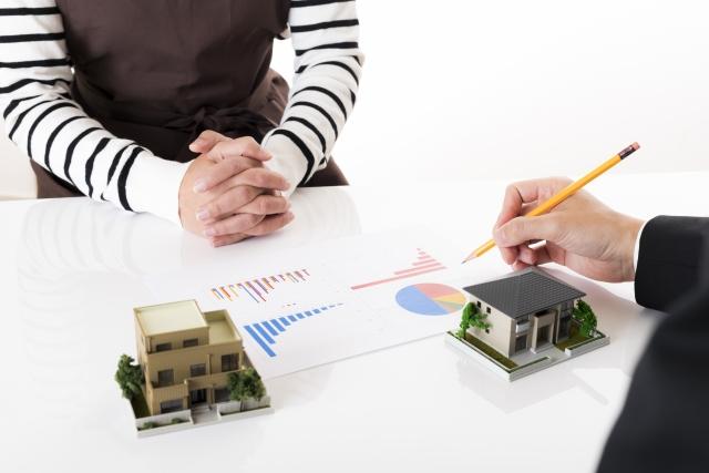 お金に詳しくない不動産営業マン、不動産に詳しくないファイナンシャルプランナー