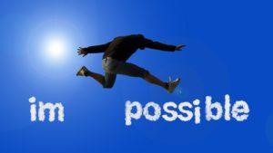 失敗の原因②楽観的なシミュレーション