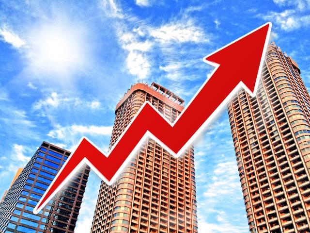 不動産価格の高騰期に投資家はどう動くべきか?