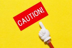 不動産取引での消費者の注意点