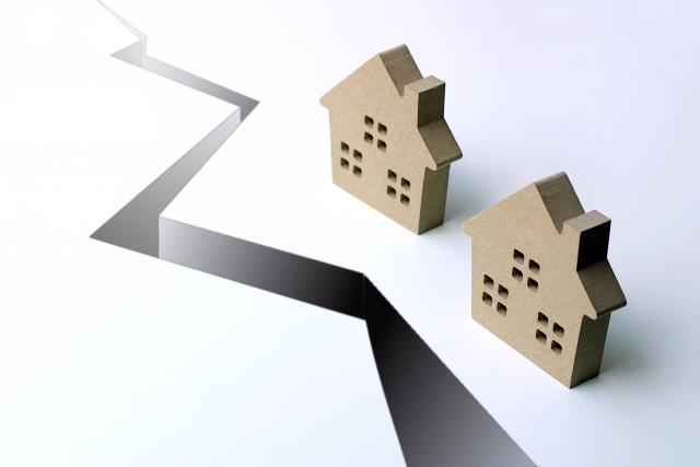 地震保険に未加入の賃貸住宅を所有するオーナーは半数近く