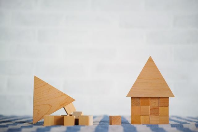 地震が起きた時、旧耐震の賃貸住宅を所有しているオーナーの責任は?