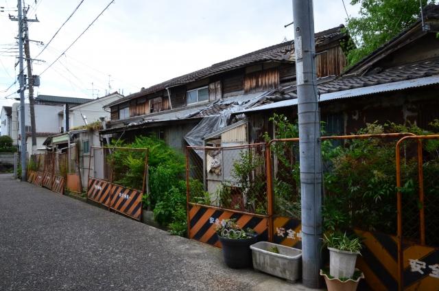 旧耐震の賃貸住宅を所有しているオーナーは4人に1人