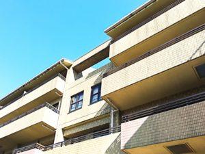 区分所有のマンション(1室)の経費