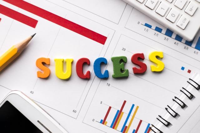 不動産投資の成功