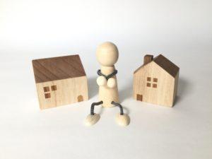 結局、賃貸と持ち家どちらがいい?