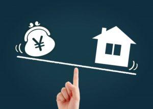 投資用不動産の利回りはどうやって決まる?