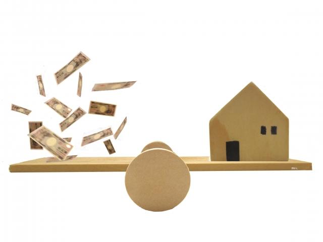 投資用不動産向け融資厳格化