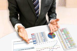 お金の話に詳しくない不動産営業マン