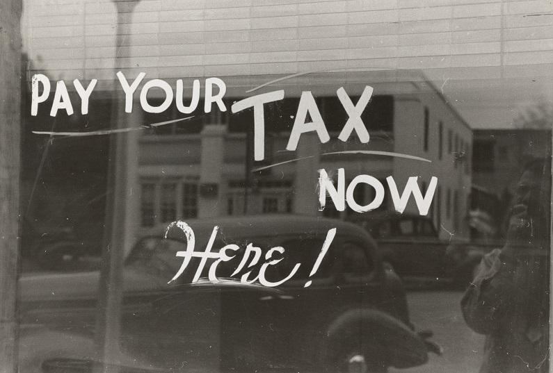 大家さんの消費税還付
