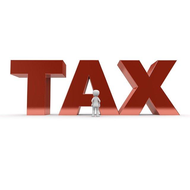 不動産投資の税金
