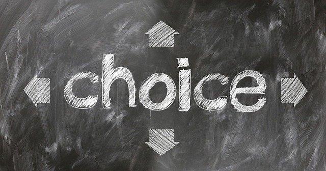 住宅ローンの選択