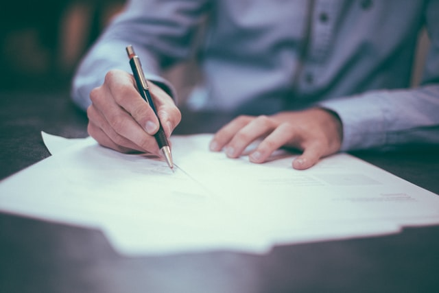 モデル契約条項の内容