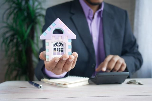 住宅ローン利用者の動向